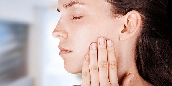 Erkrankungen des Kiefergelenkes